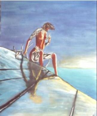 07 Carapace - Divers - Jérôme Muller Peinture