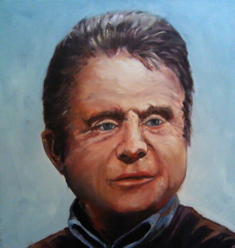 47 Francis Bacon - Portraits - Jérôme Muller Peinture